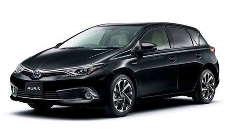 Where Was Toyota Founded トヨタ オーリスにハイブリッドグレードを新設 Hvを18車種へ拡大 Motor Cars