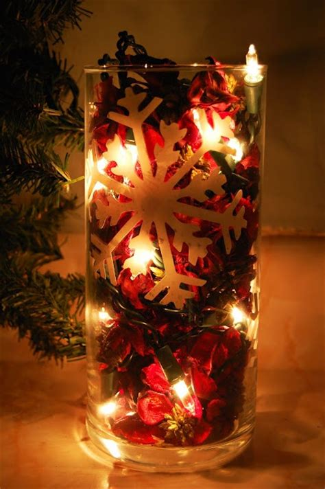 1000 images about crafts lighted vases on