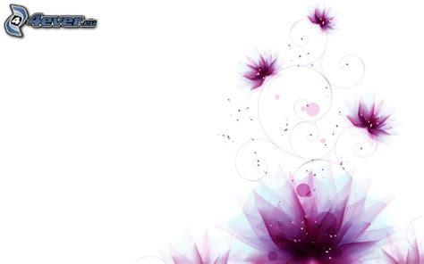 immagini fiori astratti fiori astratti
