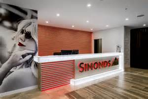 Office Interior Designers Office Design And Office Fitouts In Melbourne Aspect