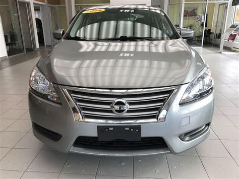 used nissan sentra 902 auto sales used 2014 nissan sentra for sale in