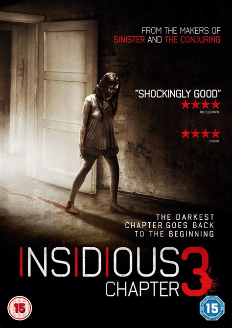 movie online insidious 3 win a copy of insidious 3 on dvd the horror