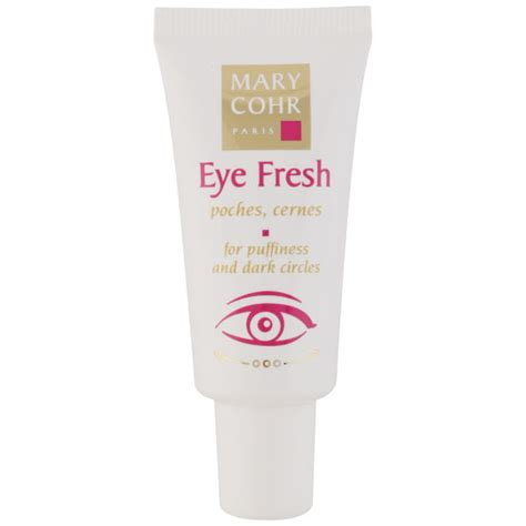 Guinot Eye Fresh 15ml 0 49oz cohr eye fresh 15ml free shipping lookfantastic