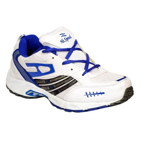 speed sports shoes hi speed white sport shoes price in india buy hi speed