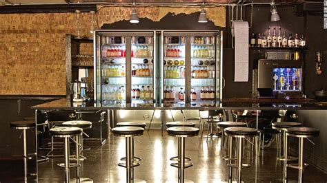 Top Bars In The World by Los 50 Mejores Bares Mundo Son Cnnespa 241 Ol