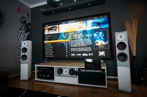 setup home theater system technosamrat