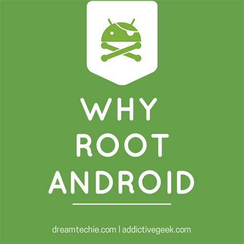 what is rooting android benefits of rooting an android device
