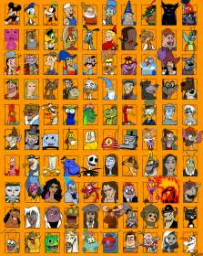 Brave Little Toaster Vacuum Brad S 1000 Character Meme Part 2 Disney By