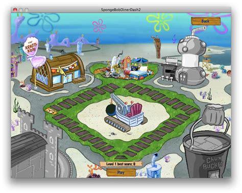 diner dash full version game free download download spongebob diner dash full version free for pc