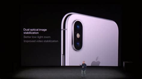 here s what s new in the apple iphone x s cameras digit in