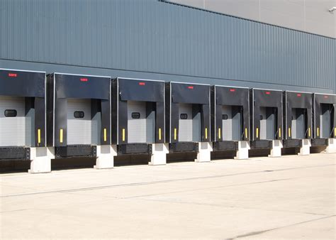 warehouse bay layout effective loading bay design is about attention to key