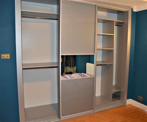 wardrobes for small spaces small spaces make the most of them mummy alarm