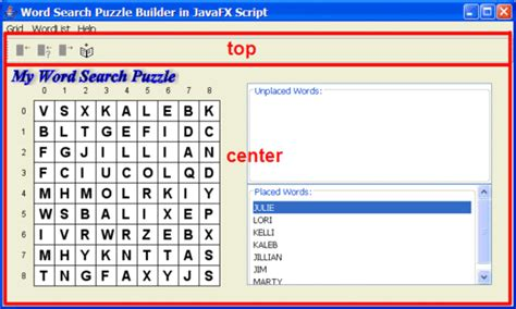 javafx layout grid james weaver on java javafx layout widget exles by sven
