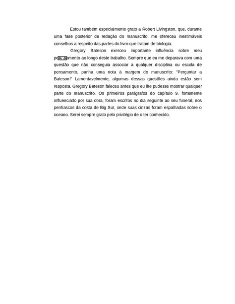 Fritijof Capra - O Ponto de Mutação - Livro de Fritijof
