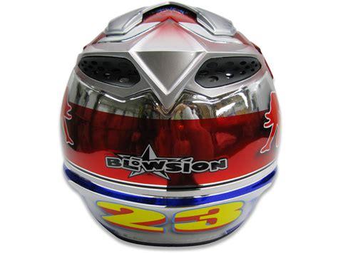 custom motocross helmet blowsion blowsion custom painted motocross helmets