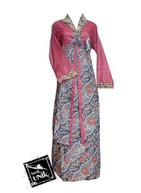 Gamis Batik Anggrek Biru baju batik sarimbit motif liris kembang anggrek sarimbit gamis murah batikunik