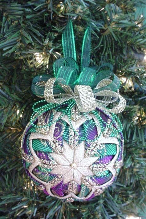 patterns for fabric christmas tree decorations quilted christmas ornament pattern pdf by christmasornament