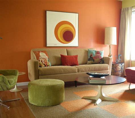 orange wohnzimmer orange wohnzimmer design 40 bilder archzine net