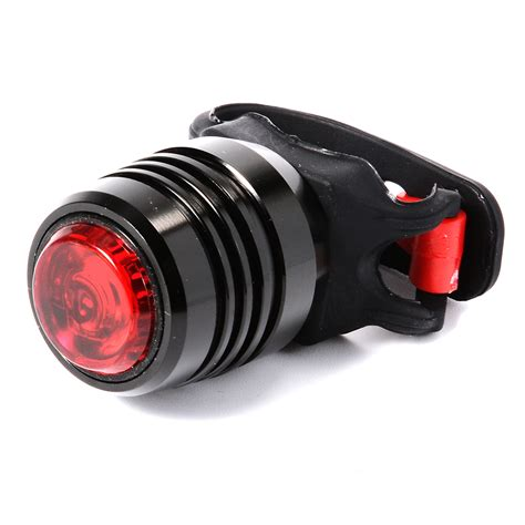 rechargeable led bike lights led portable usb rechargeable bike bicycle rear safety