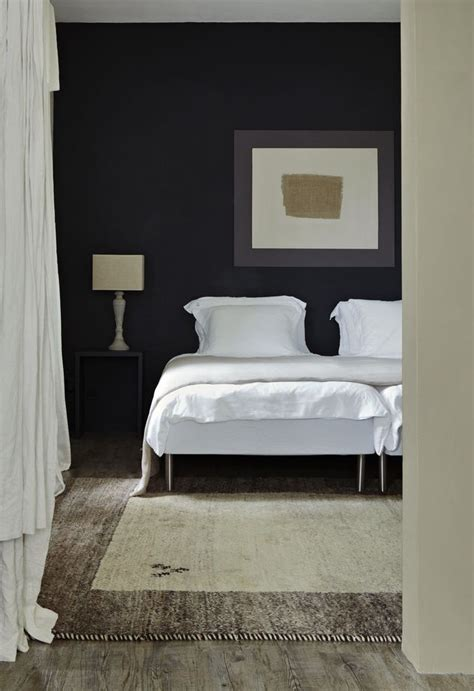 rooms with black walls true or false painting walls white will make a room