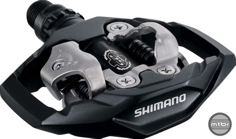 bike pedal and shoe combo news shimano launches anniversary pedal shoe combo mtbr