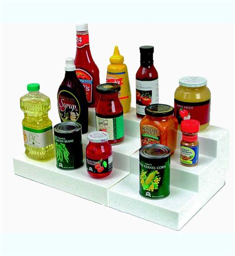 Mega Expand A Shelf mega expand a shelf in shelf risers and organizers