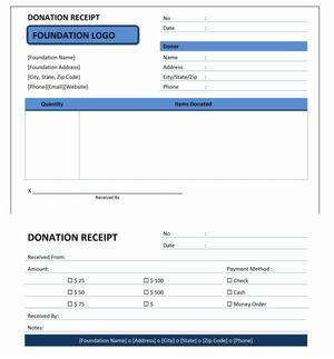 open office receipt template donation receipt open office templates