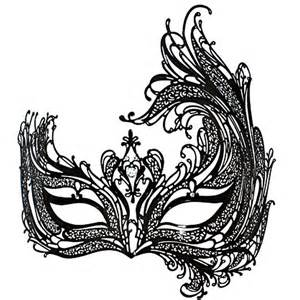 Swan Mask Template by 25 Best Ideas About Masquerade Mask On