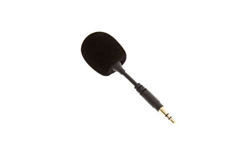 Dji Fm 15 Flexi Microphone For Dji Osmo buy osmo dji fm 15 flexi microphone