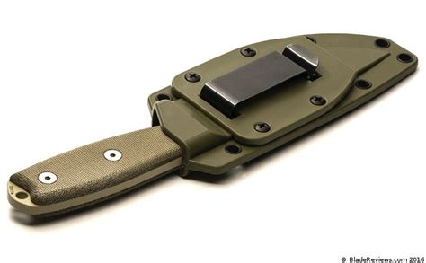 esee 4 sheath esee 4 review
