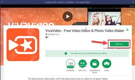 viva video download vivavideo for windows pc business news today