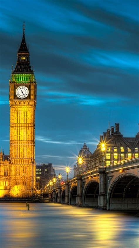 Wallpaper Android London | london big ben illustration android wallpaper free download