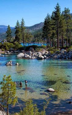 Tahoe Sand And Gravel Pyramid Lake Nev Most Awesome Place In The
