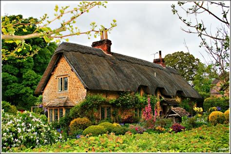 quot thatched cottage quot a photo from wiltshire