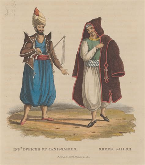 Ottoman Millet King S Collections Online Exhibitions Constantinople