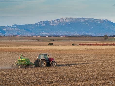 farm for sale in spain agriculture in spain
