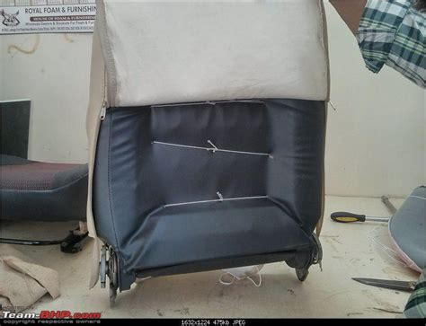 Used Car Seat Covers Bangalore Seat Covers Trend Hsr Layout Bangalore Team Bhp