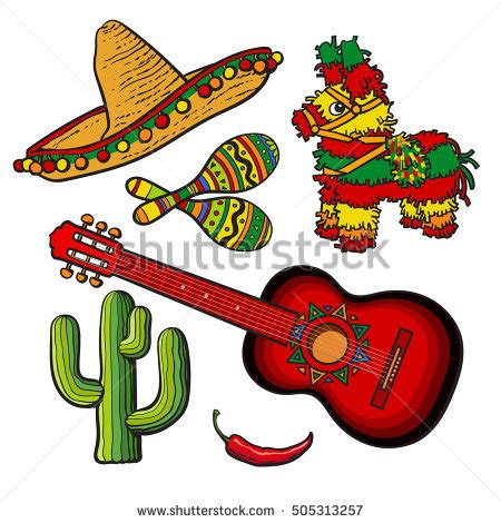 cartoon sombrero cartoon mexican sombrero www pixshark com images