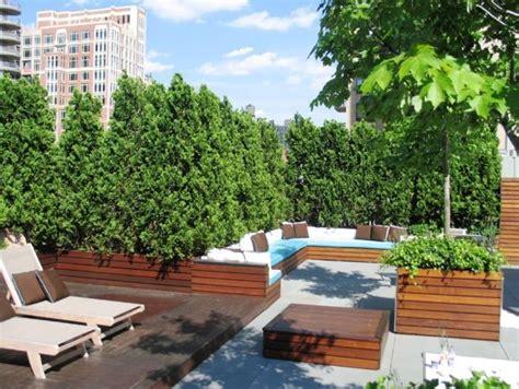 Sichtschutz Ideen Garten 4629 by Pflanzen F 252 R Dachbegr 252 Nung Geh 246 Lze Lounge Gartenm 246 Bel