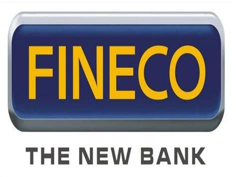 banca fineco opinioni conto deposito fineco gli interessi i costi e le opinioni