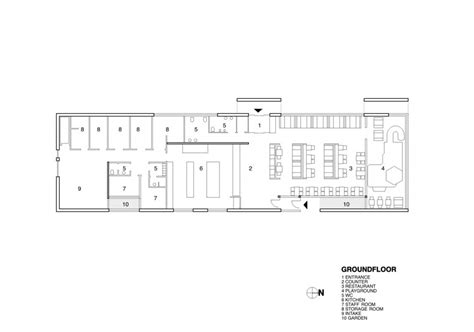 layout of kfc inspiration 60 fast food restaurant floor plan design