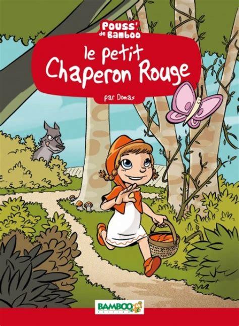 libro le petit chaperon qui le petit chaperon rouge