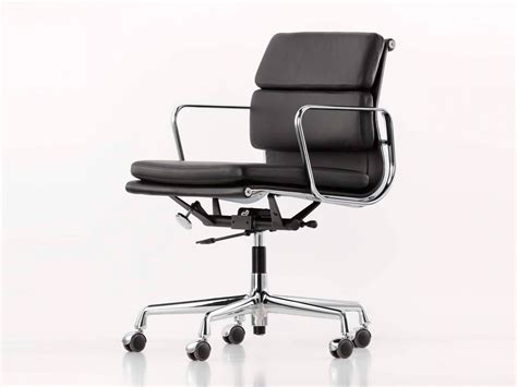 eames office chair buy the vitra eames ea 217 soft pad office chair at nest co uk