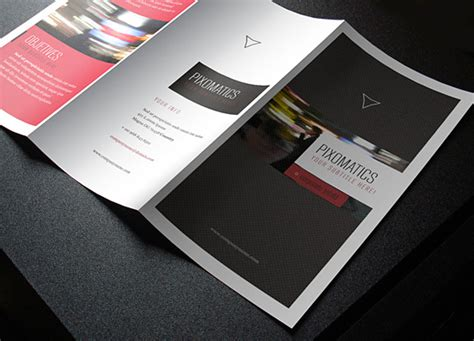 brochure designs best 30 creative brochure design inspiration for you