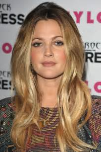 drew barrymore hair color drew barrymore honey hair photo