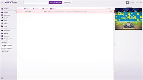 email yahoo entrar brasil click para entrar como entrar no email do yahoo