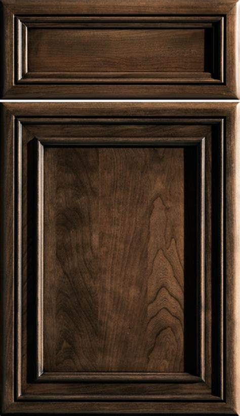 dura supreme cabinetry valencia panel cabinet door style