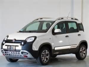 Fiat Panda 4x4 Cross Fiat Panda 4x4 Cross Km 0 Diesel