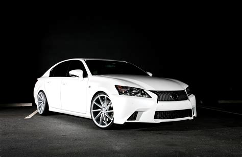 lexus gs350 f sport custom customized lexus gs350 f sport exclusive motoring