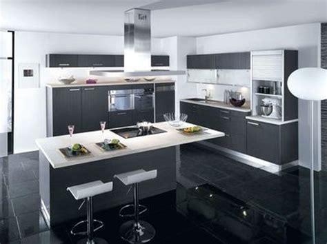 mod鑞e de cuisine avec ilot central cuisine ilot centrale cuisine ilot centrale with cuisine